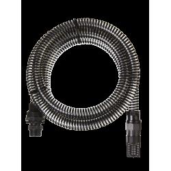 """Шланг всасывающий GRINDA, с фильтром и обратным клапаном, 1"""", 3,5м / 429007-1-4"""